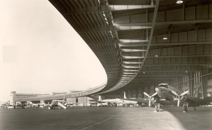 Auf Wiedersehen, Tempelhof