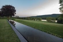 KImmel Residence by Dan Kiley