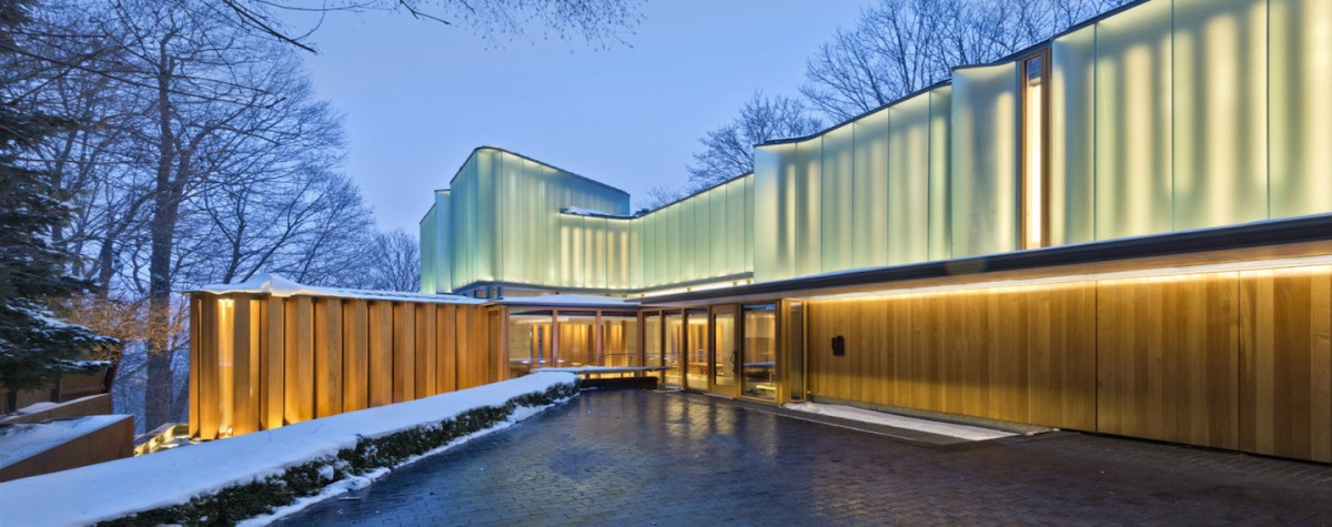 Integral House... Sold