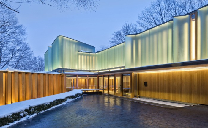 Integral House… Sold